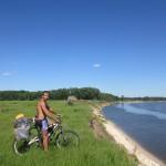 Велопоход через Муромский заказник