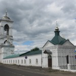 Велопоход в Клязьминско-Лухский заказник