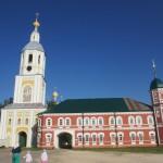 Велопоход – Санаксарский монастырь, Темников и Мордовский заповедник