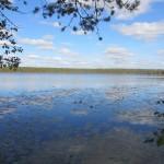 озеро Светецкое