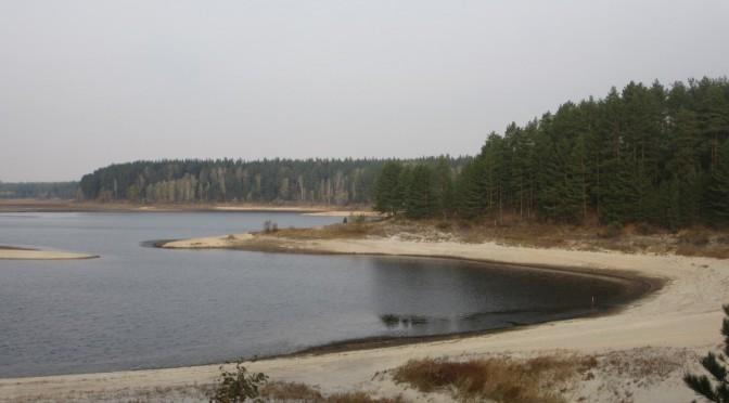 озеро Большое Унзово (Большая Унзовка)