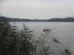 На озере Глубоком