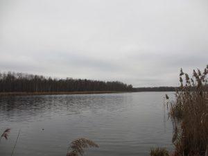 озеро Большая Нефра