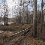 озеро Большое Луговое