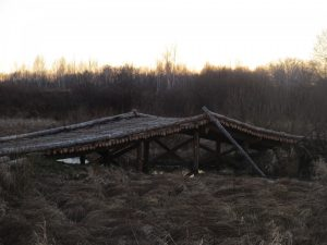 Интересный мост